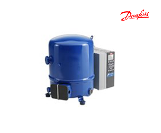 Danfoss Inverter Compressor Solutions