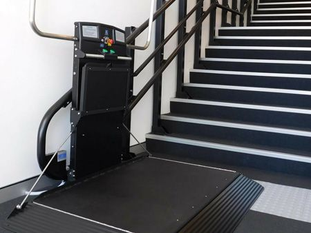 Wheelchair Lifts for Disabled Access