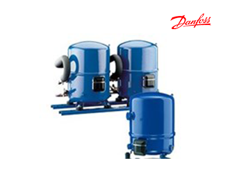 Danfoss Maneurop Reciprocating Compressors