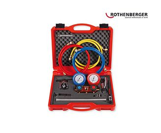 Rothenberger Toolset Climate