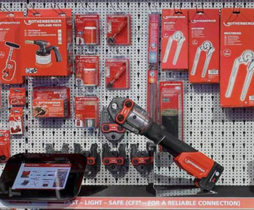 Tools HVAC