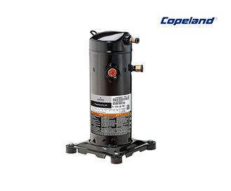 Copeland Scroll™ Two-stage Compressor for Commercial AC Applications