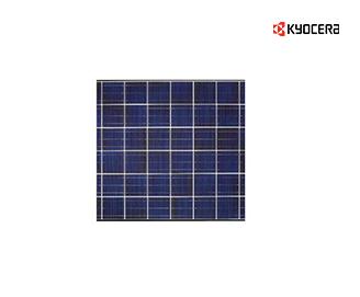Kyocera Solar Module – KK270P 3CD3CG