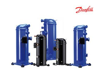 Danfoss Scroll Compressors